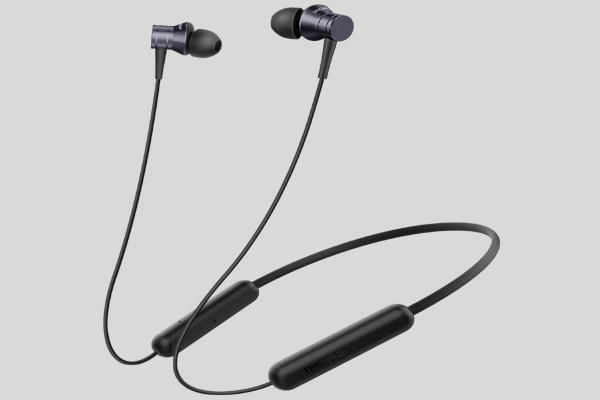 1MORE launches Piston Fit Bluetooth Earphone