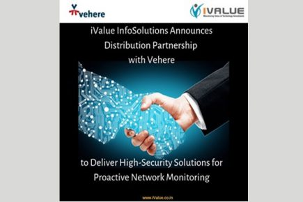 iValue partners Vehere