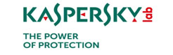 kaspersky newest logo