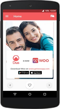 Leading Dating App Woo Acquires DUS To Bridge The Indian