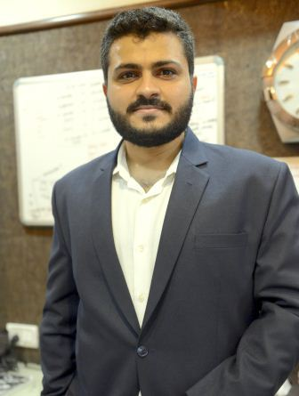 Imran Merchant, Product Head, Fox Mobiles