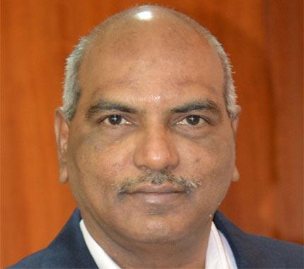 Padmanabhan Iyer MD Global CEO 3i Infotech