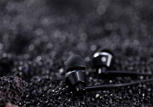 1MORE dual driver headphone