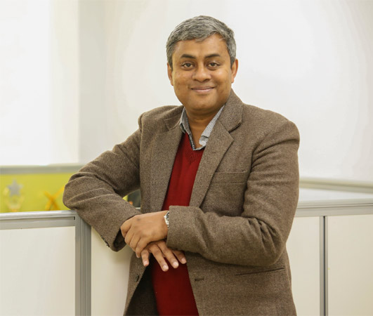 Amit Nath Corporate Business Asia Pacific