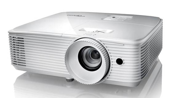 Optoma Introduces the Data Projector Series