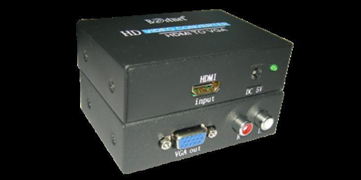 BestNet HDMI to VGA Converter