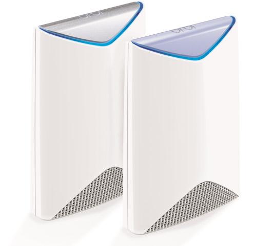 Orbi Pro Triband WiFi system