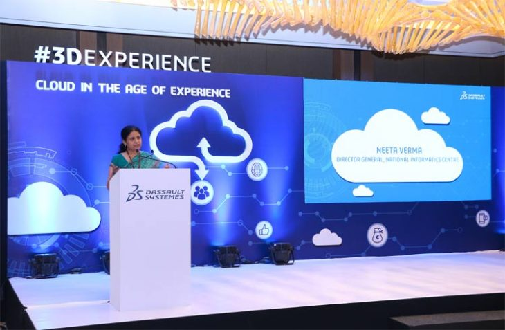Dassault Systemes cloud business