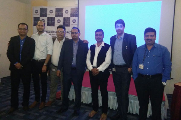 Konica Minolta Government Customer Meet In Assam