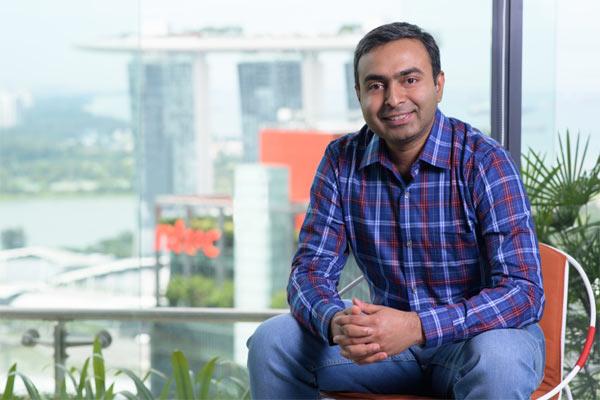Siddharth Dabhade, GM, Criteo India