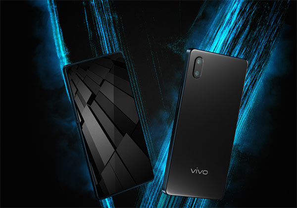 Vivo Apex FullView smartphone