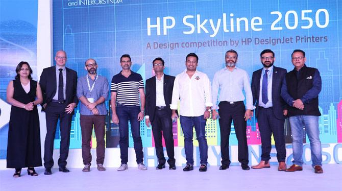 HP Skyline 2050