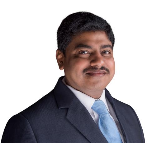 Neelanjan Banerjee LANXESS