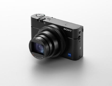 Sony RX100-M6
