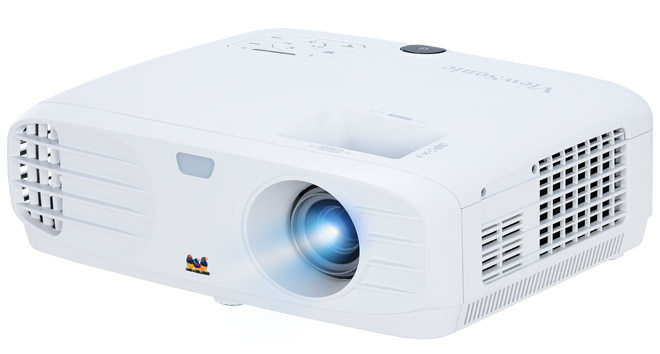 ViewSonic Gaming Projectors PX700HD
