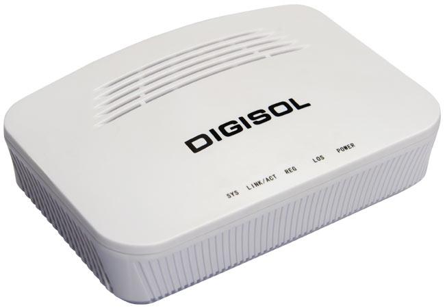 Digisol launches DG-GR1010