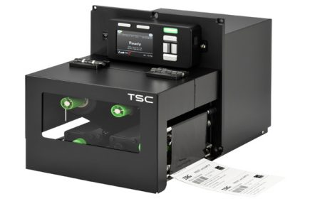 TSC Print Engine PEX-1000 Series