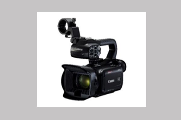 Canon XA Series