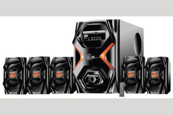 PremiumAV BT-5501 5.1 speaker