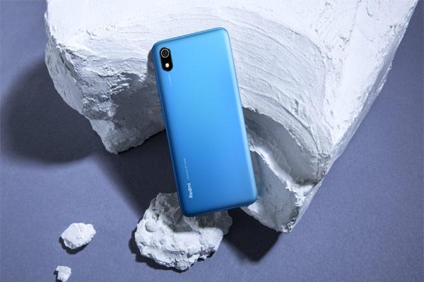 Xiaomi Redmi 7A Blue