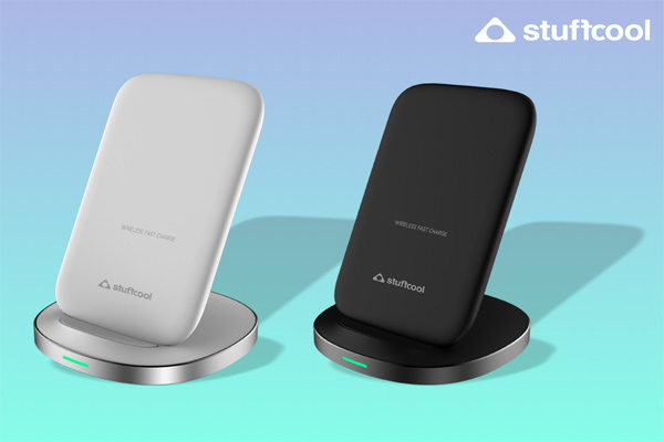 Stuffcool Wireless Charger