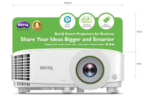 BenQ Smart Projectors