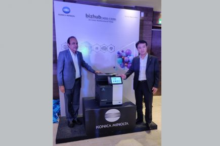 Konica Minolta India expands its Office Multi-functional range