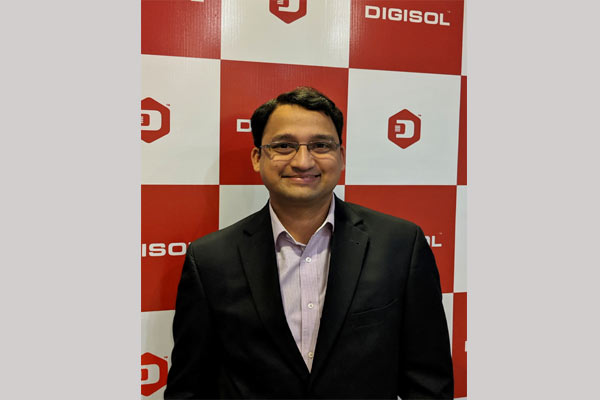 Mr. Samir Kamat, Digisol