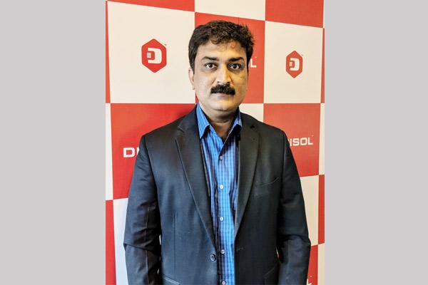Prashant Shanbhag