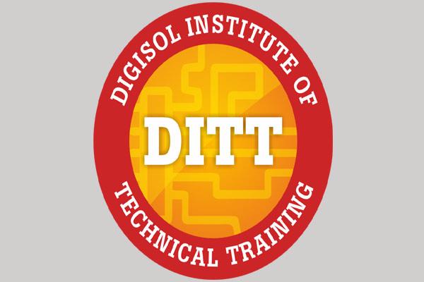 DITT logo