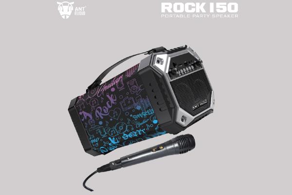 Rock 150