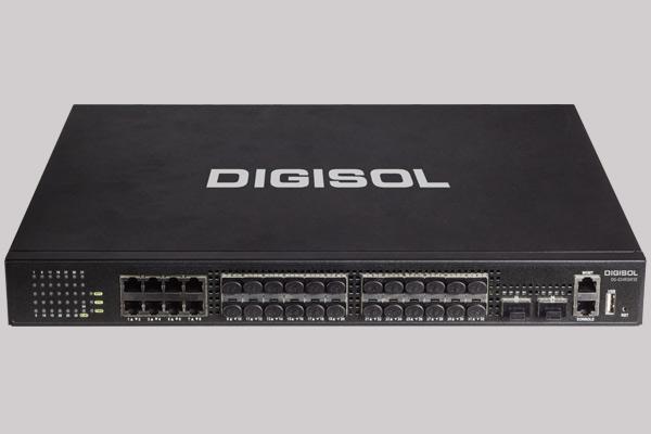 Digisol-DG-GS4934FSE