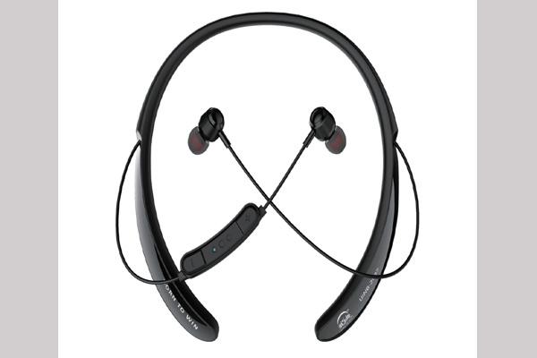 U&I Launches Gamble - Wireless Bluetooth Headset