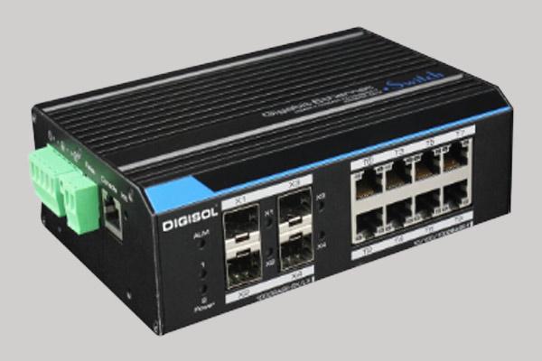 Digisol DG-IS4512E
