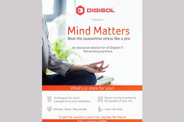 Digisol Mind Matters