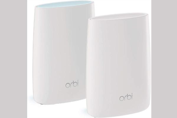 NETGEAR Orbi RBK50 Mesh System AC3000