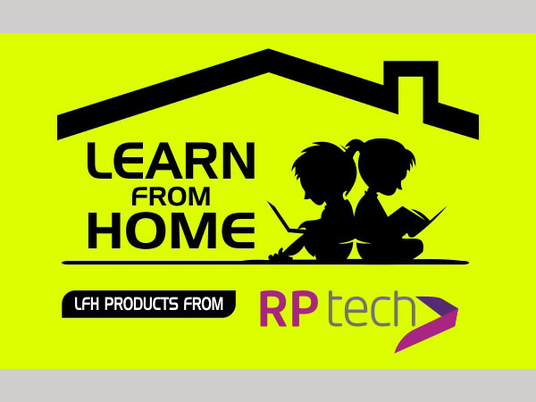 Learn from Home RP Tech