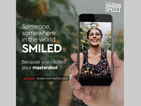 ShareYourMasterShort