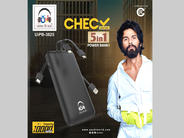Ui-Check-Powerbank
