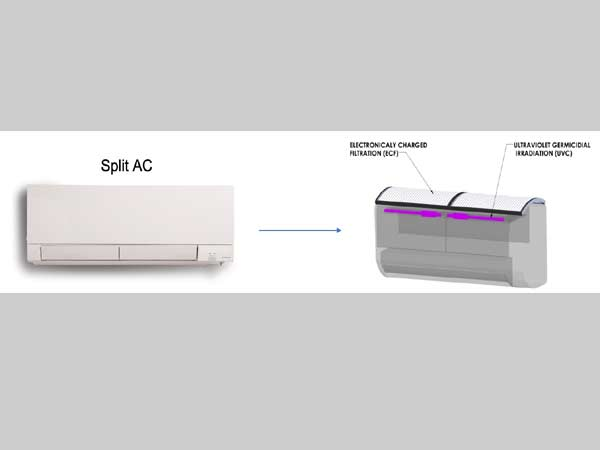 Split-AC-Application