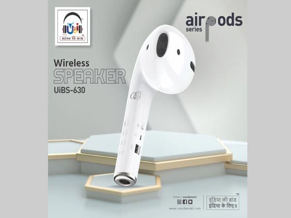 Ui-Airpods-Wireless-Speaker