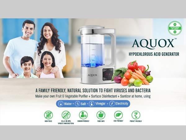 Product-Family-Aquox