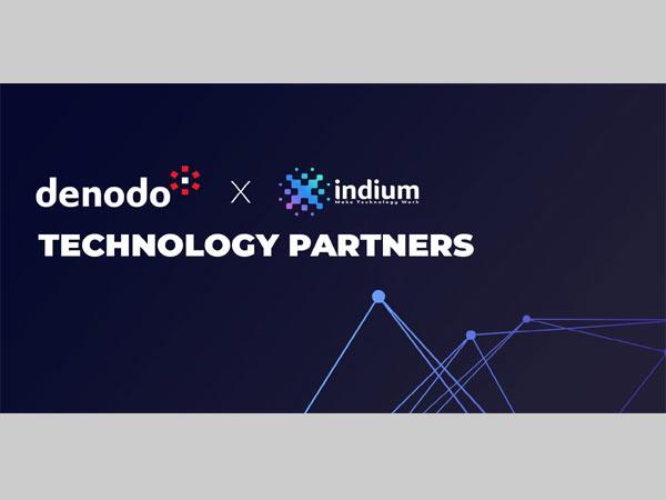 Denodo-Indium-Partnership