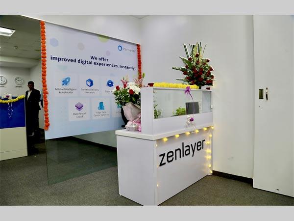 Zenlayer-office