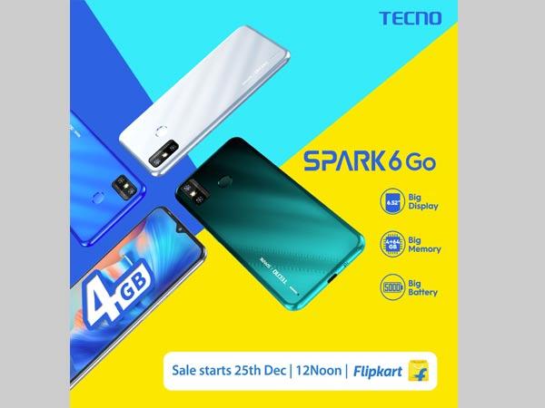 SPARK-6-Go