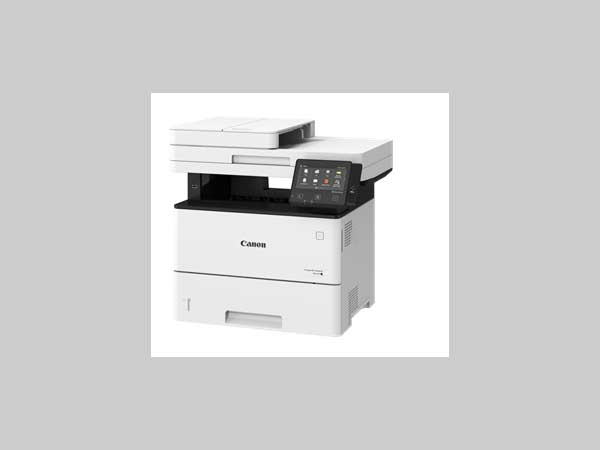 canonA4-printer