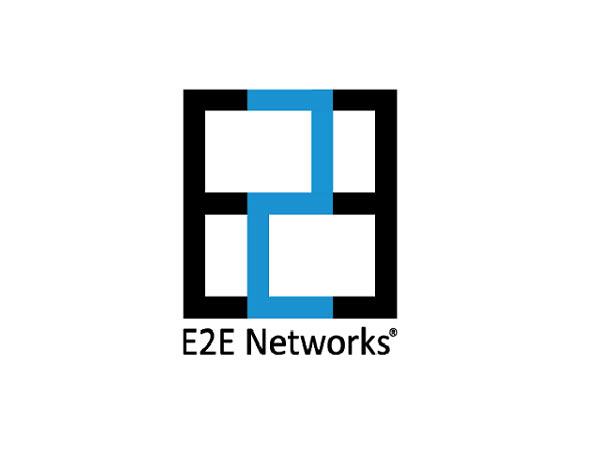 E2E-Networks-logo