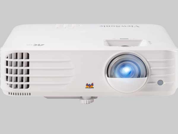 PX701-4K-Projector