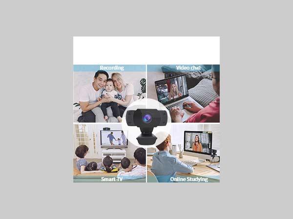 Wansview-Webcam
