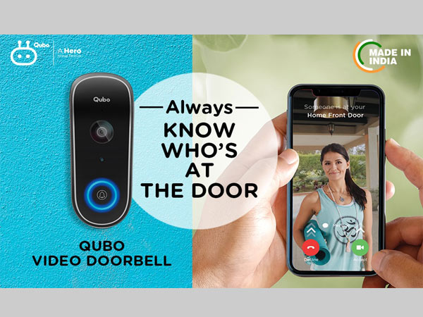 Qubo-Video-Doorbell